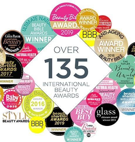 Beauty Awards | Oskia Skincare, London