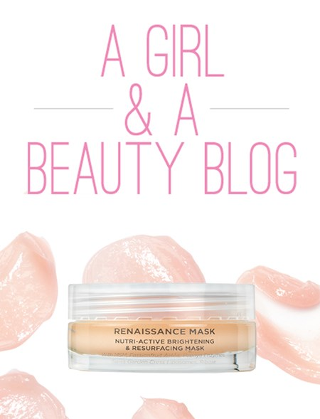 A Girl & A Beauty Blog March 2015
