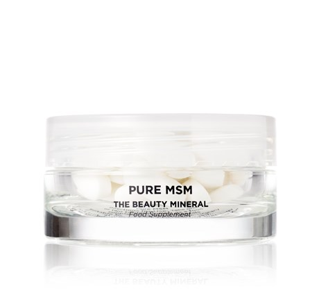 PURE MSM BEAUTY SUPPLEMENT