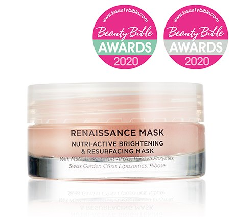 Renaissance Mask | Products | Oskia Skincare, London