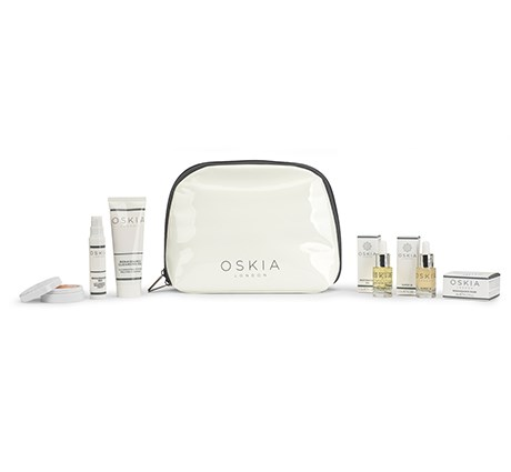 ADVANCED SKIN NUTRITION SET